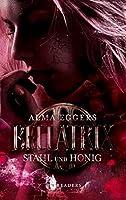 Bellatrix: Stahl und Honig