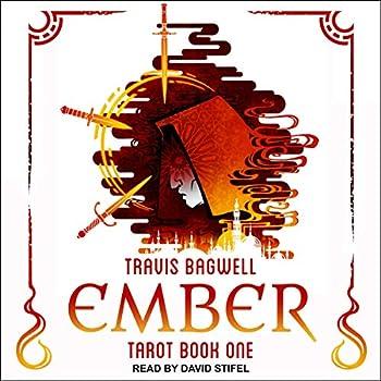 Awaken Online  Ember  Tarot Book 1