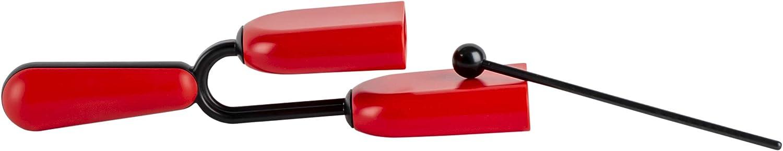 KHS AMERICA store Agogo Regular discount Red Bell LNT514R