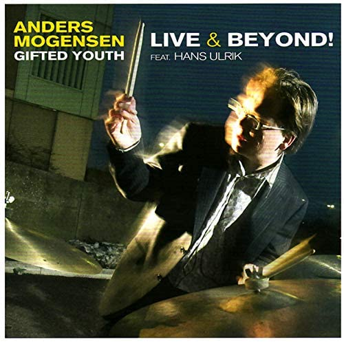 Anders Mogensen feat. Hans Ulrik