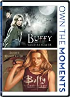 Buffy the Vampire Slayer/Buffy Season 3 Motion Com [DVD]