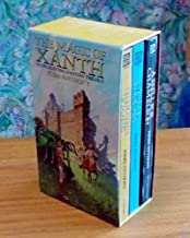 The Magic of Xanth Trilogy Boxed Set: A Spell for Chameleon; The Source of Magic; Castle Roogna