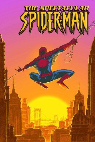 Spectacular Spider-Man: The Final Curtain (Marvel Comics, New Avengers) (v. 6)