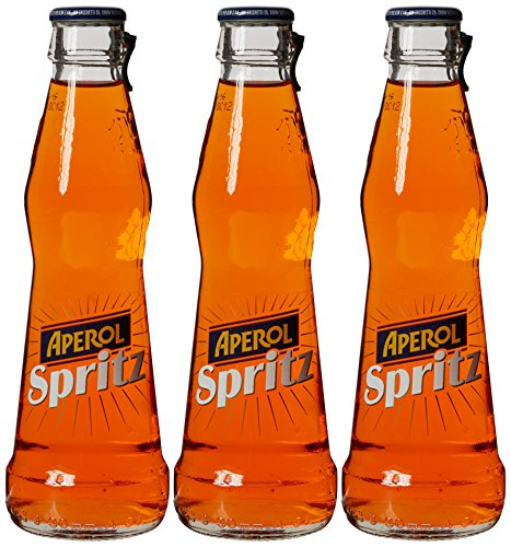 APEROL SPRITZ 3X0,175