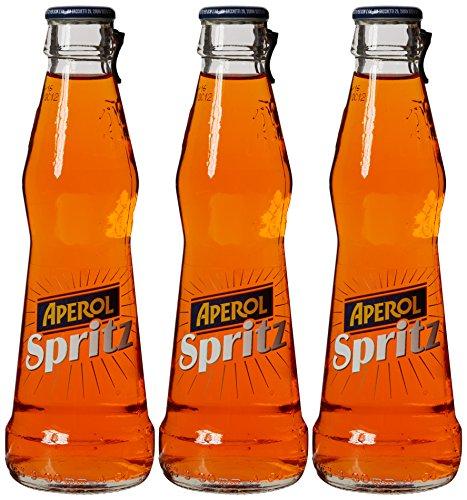 Aperol - Spritz ml.175 (pacco da 3)