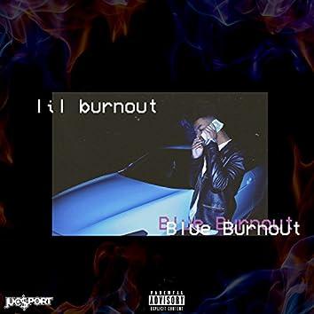 Blue Burnout