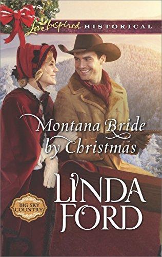 Montana Bride by Christmas (Big Sky Country)