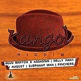 Kangol Riddim - EP