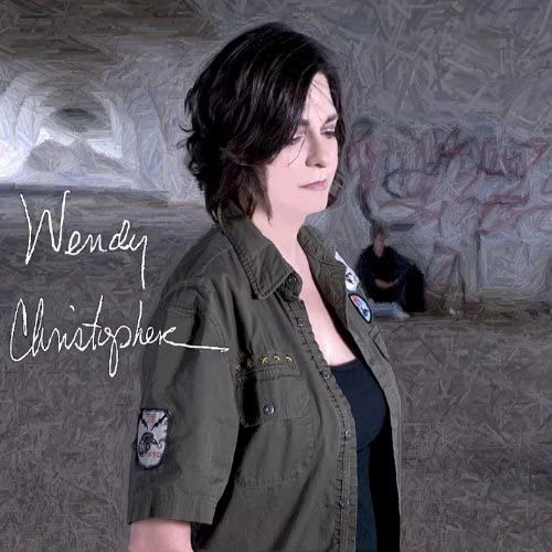 Wendy Christopher