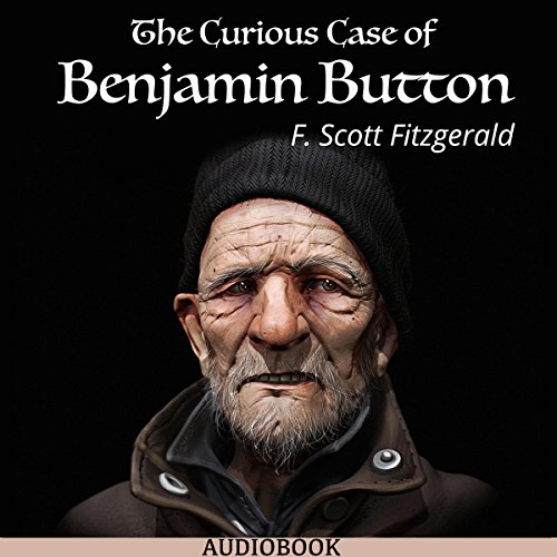 The Curious Case of Benjamin Button copertina