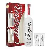 Chopin Rye Vodka - Glass Gift Pack