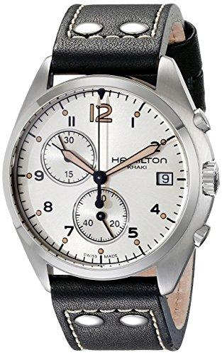 Hamilton Reloj de Pulsera H76512755