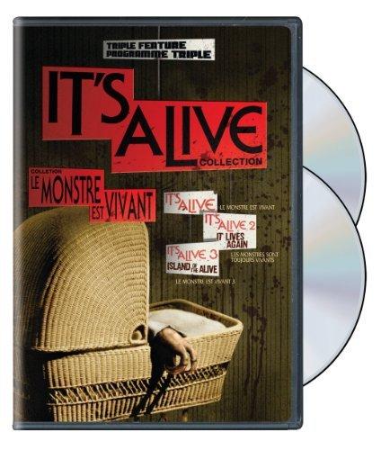 It's Alive Collection 1 2 Le Max 46% OFF 3 vivant monstre Miami Mall est