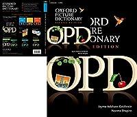 Oxford Picture Dictionary: English/ Farsi (Oxford Picture Dictionary 2e)