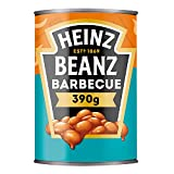 Heinz Barbeque Baked Beans 390 g
