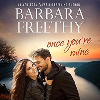 Once You're Mine     The Callaways Cousins, Book 4              Written by:                                                                                                                                 Barbara Freethy                               Narrated by:                                                                                                                                 Eva Kaminsky                      Length: 9 hrs and 3 mins     1 rating     Overall 5.0