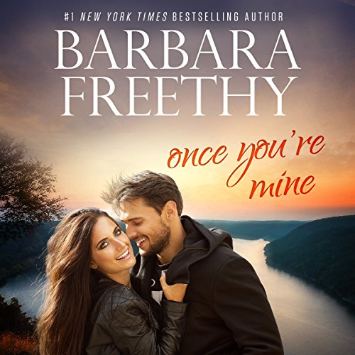 Once You're Mine     The Callaways Cousins, Book 4              By:                                                                                                                                 Barbara Freethy                               Narrated by:                                                                                                                                 Eva Kaminsky                      Length: 9 hrs and 3 mins     11 ratings     Overall 4.7