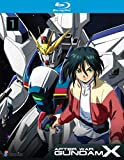 After War Gundam X Blu-ray Collection 1 -  Right Stuf