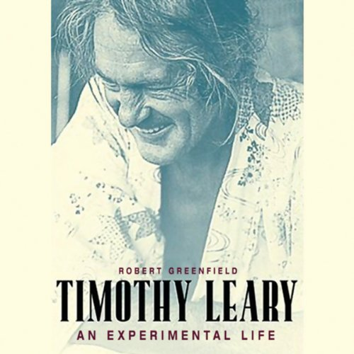 Timothy Leary cover art