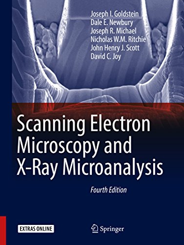 Scanning Electron Microscopy and X-Ray Microanalysis (English Edition)