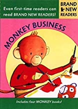 monkey business brand