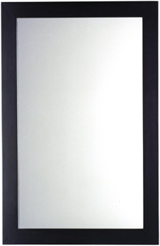American Standard 9445.101.339 Cardiff Mirror (Espresso)
