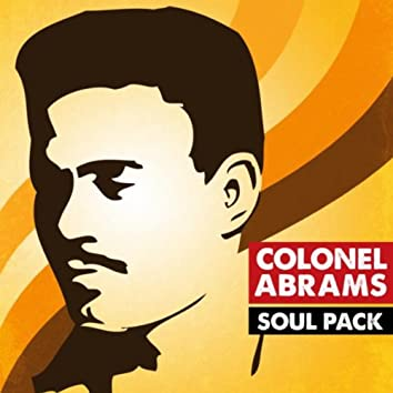 Soul Pack - Colonel Abrams - EP