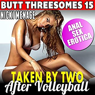 Taken by Two After Volleyball cover art