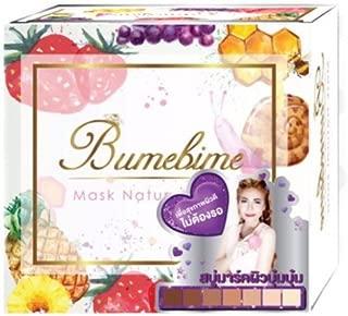 Best thailand soap bumebime Reviews
