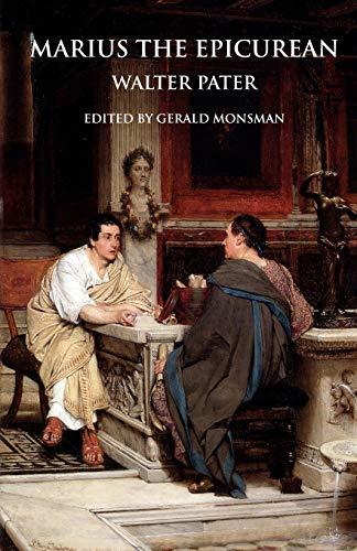 Marius the Epicurean: His Sensations and Ideas