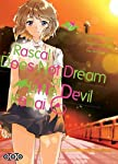 Rascal does not dream of Little Devil Kohai Edition simple Tome 2