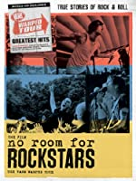 Vans Warped Tour: No Room For Rockstars (CD+DVD) (Jewelケース仕様)