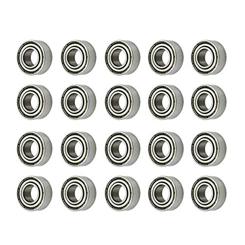 Best 140 0 millimeters ball bearings list 2020 - Top Pick