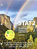 Loose-leaf Version for STAT2: Modeling with Regression and ANOVA