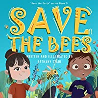 Deals on Save the Bees Kindle Edition