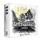 Nidavellir - Estensione Thingvellir FR Grigio Games