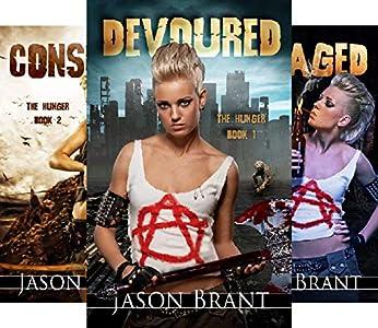 Ebook Devoured The Hunger 1 By Jason Brant