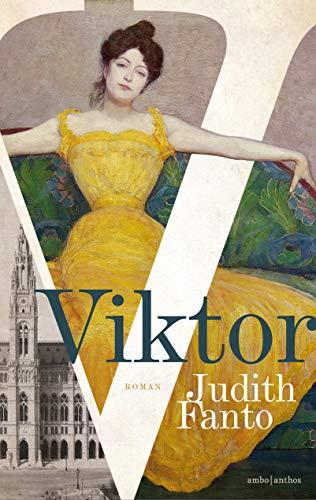 Buchseite und Rezensionen zu 'Viktor: roman' von Judith Fanto