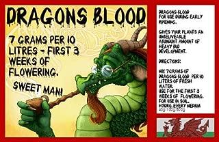 DRAGONS BLOOD/bud expander Advanced Nutrients/Bud Blood 50G