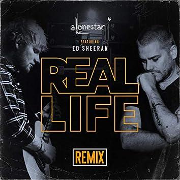 Real Life (feat. Ed Sheeran) (Remix)