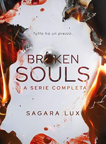 Broken Souls -La serie completa