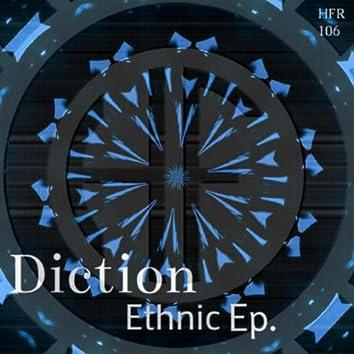 Ethnic Ep