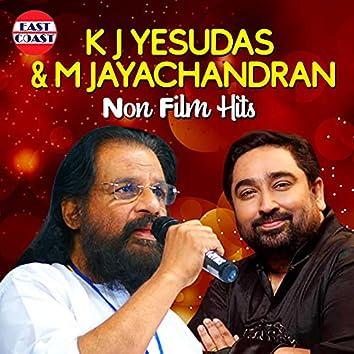 K. J. Yesudas and M. Jayachandran Non Film Hits