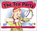 The Tea Party (4) (Storyteller First Snow)