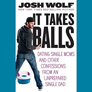 It Takes Balls cover art