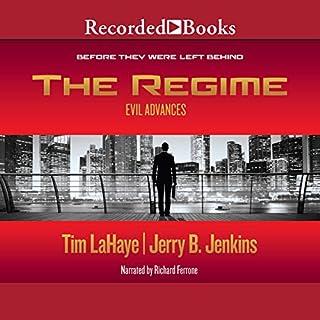 The Regime cover art