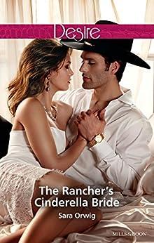The Rancher's Cinderella Bride (Callahan's Clan Book 3) by [Sara Orwig]