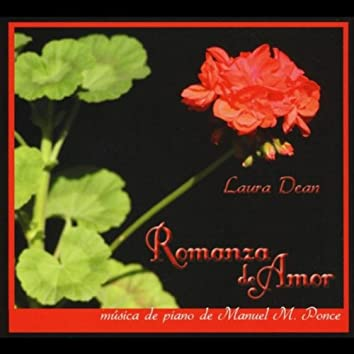 Romanza De Amor: Música De Piano De Manuel M. Ponce