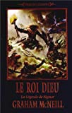 Time of Legends - Le roi Dieu