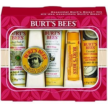 Essential Burt's Bees Kit Burt's Bees 1 Kit